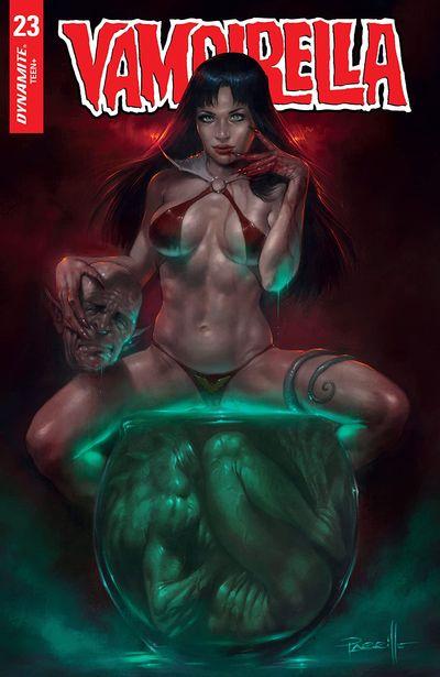 Vampirella #23 (2021)