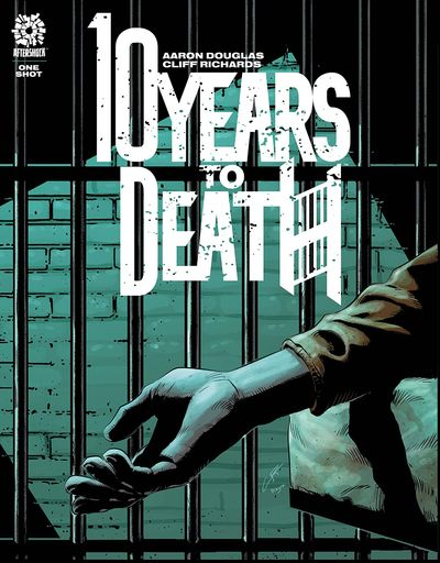10 Years to Death (2021)