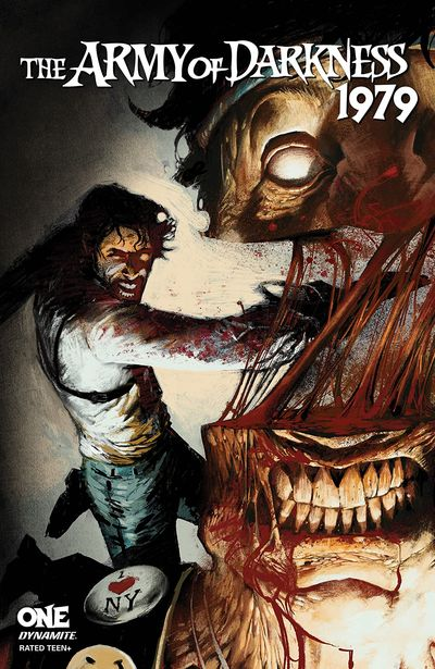 Army of Darkness – 1979 #1 (2021)
