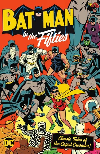 Batman in the Fifties (2021)