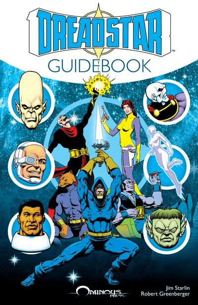 Dreadstar Guidebook (2021)