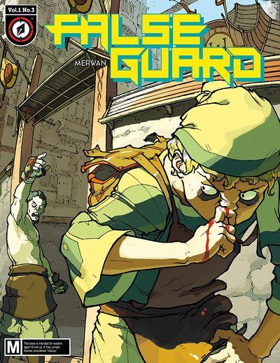 False Guard #3 (2021)