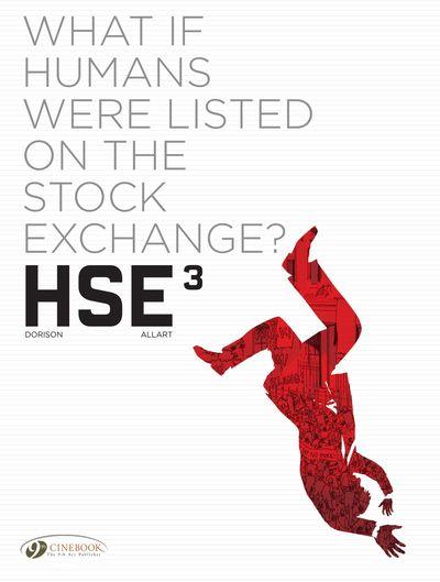 HSE – Human Stock Exchange #3 (2021)