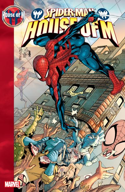 House of M – Spider-Man (TPB) (2006)