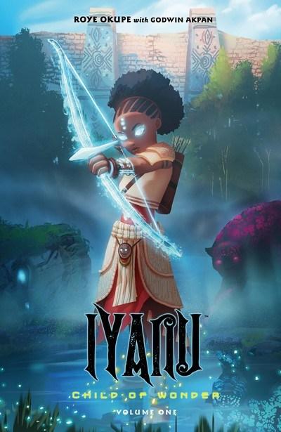 Iyanu – Child of Wonder Vol. 1 (2021)