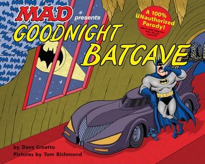 MAD presents Goodnight Batcave (2016)