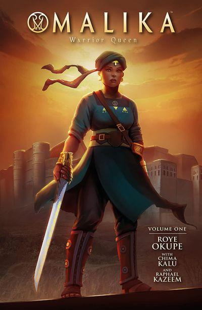 Malika – Warrior Queen Vol. 1 (2021)