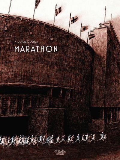 Marathon (2021)