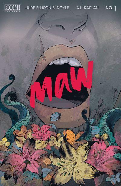 Maw #1 (2021)