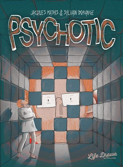 Psychotic (2021)