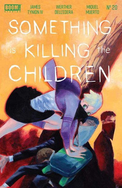 Something is Killing the Children #20 (2021)
