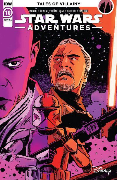 Star Wars Adventures #10 (2021)