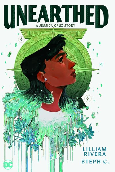 Unearthed – A Jessica Cruz Story (2021)