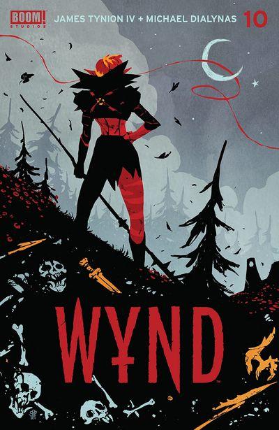 Wynd #10 (2021)
