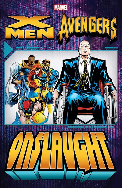 X-Men-Avengers – Onslaught Vol. 3 (2020)
