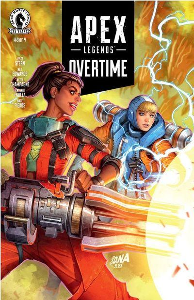 Apex Legends – Overtime #3 (2021)