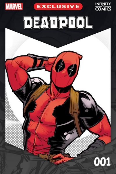 Deadpool – Infinity Comic #1 (2021)