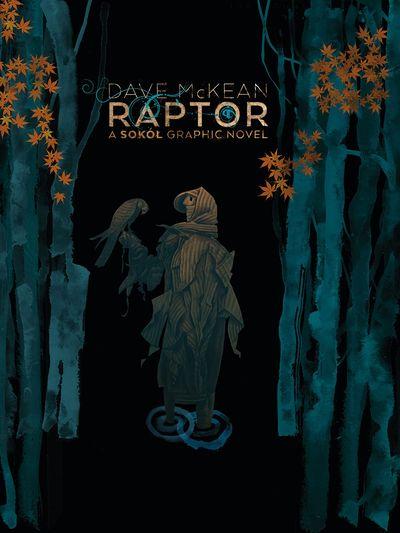 Raptor – A Sokol Graphic Novel (2021)