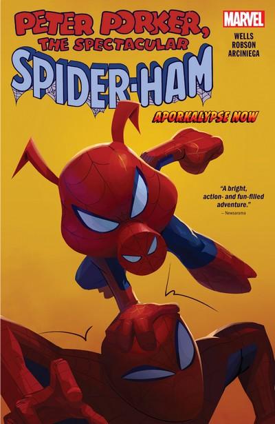 Spider-Ham – Aporkalypse Now (TPB) (2019)