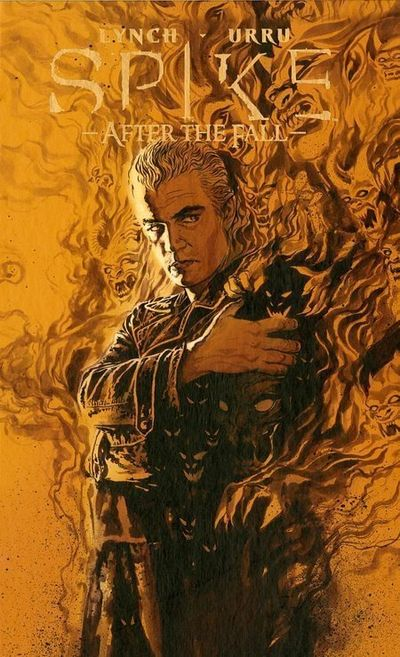 Spike – After the Fall (TPB) (2009)