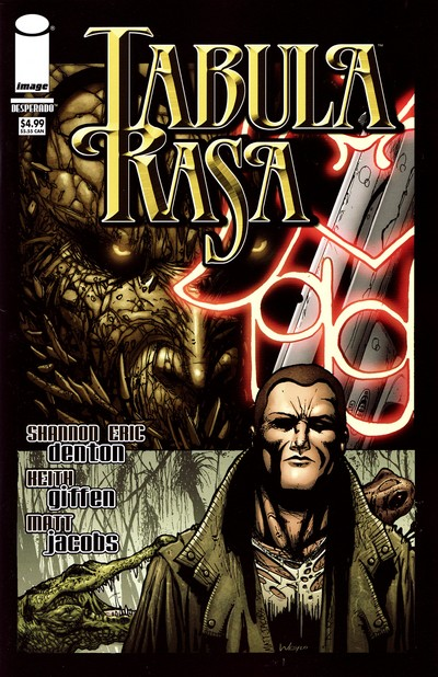 Tabula Rasa (2006)