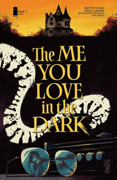 The Me You Love in the Dark #3 (2021)