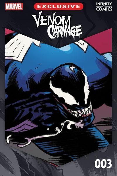 Venom-Carnage – Infinity Comic #3 (2021)