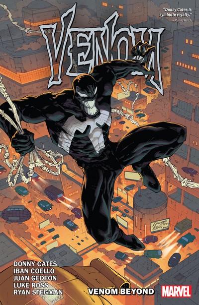 Venom by Donny Cates Vol. 5 – Venom Beyond (TPB) (2021)