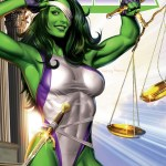 She-Hulk Vol. 2 #1 – 38 (2005-2009)