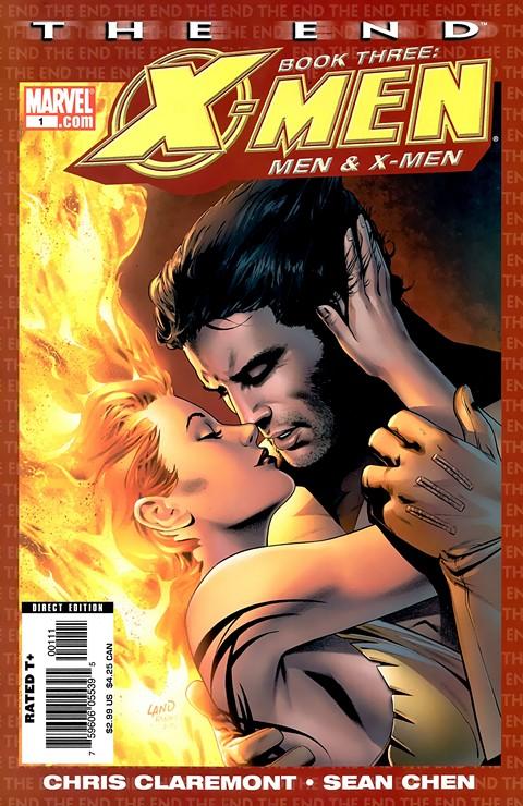 X-Men – The End Vol. 1 – 3