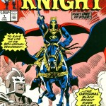 Black Knight (Story Arc) (1990)