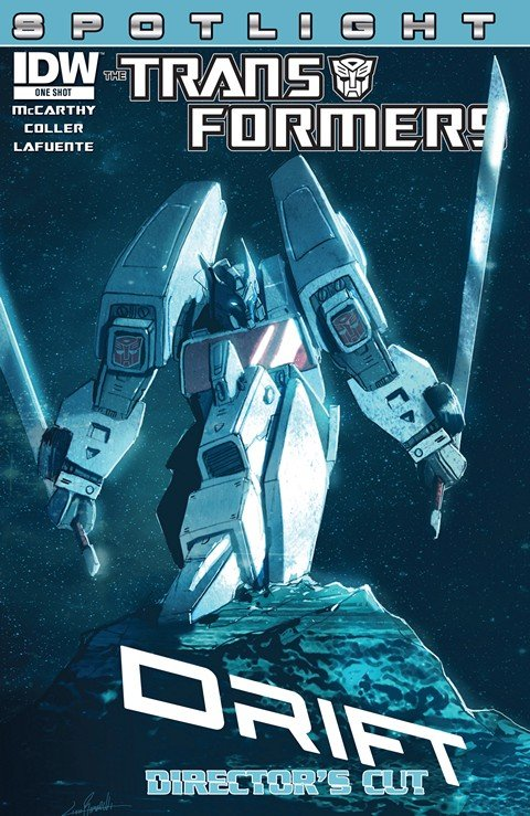 The Transformers – Spotlight (Collection)