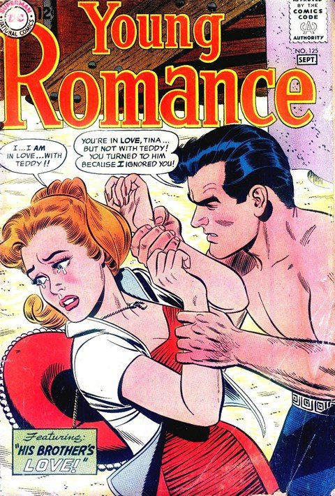 Young Romance #125 – 207