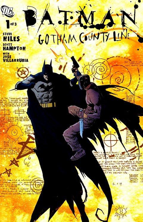 Batman – Gotham County Line #1 – 3