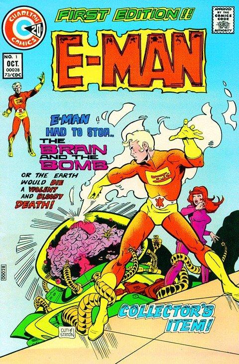 E-Man (Collection)