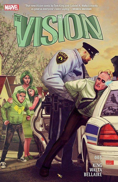 Vision #5
