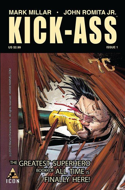 Kick-Ass (Collection)