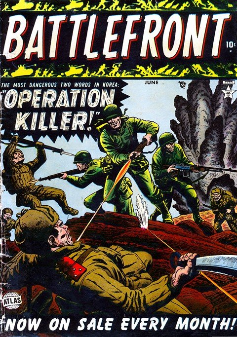 Battlefront #1 – 48