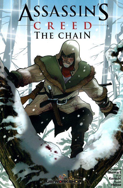 Assassin's Creed – The Chain