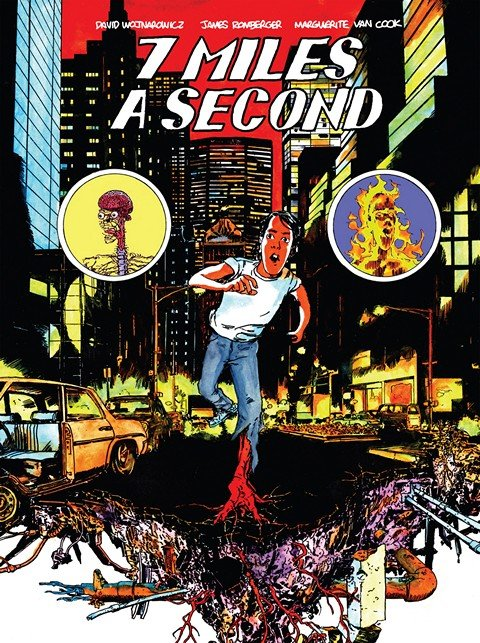 7 Miles a Second (2012)