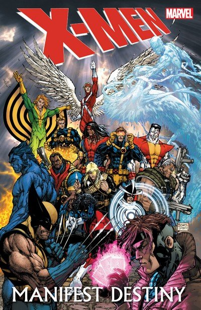 X-Men – Manifest Destiny (2009)