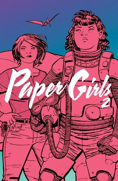 Paper Girls Vol. 2 (2016)