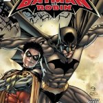 Bruce Wayne – The Road Home – Batman and Robin #1 (2010)