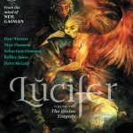 Lucifer Vol. 2 – The Divine Tragedy (TPB) (2019)