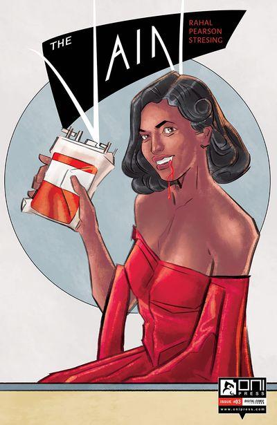 The Vain #3 (2020)