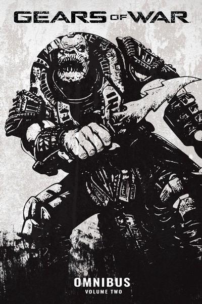 Gears of War Omnibus Vol. 2 (2019)