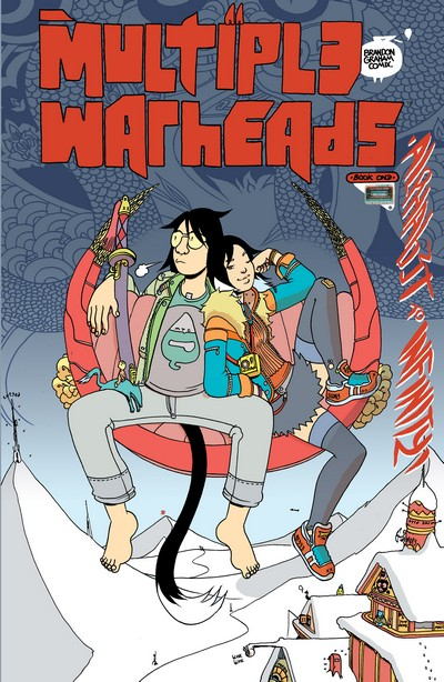 The Complete Multiple Warheads (2014)