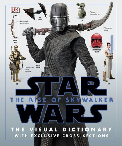 Star Wars – The Rise of Skywalker – The Visual Dictionary (2019)