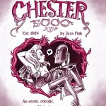 Chester 5000 XYV Book 1 – 2 (2011-2016) (ADULT)