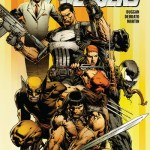 Savage Avengers Vol. 1 – City Of Sickles (TPB) (2020)